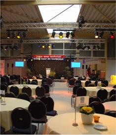 Netwerkborrel geven in Waalwijk | Gotcha
