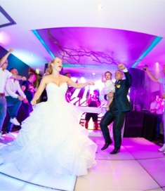 hardcore bruiloft 2.0